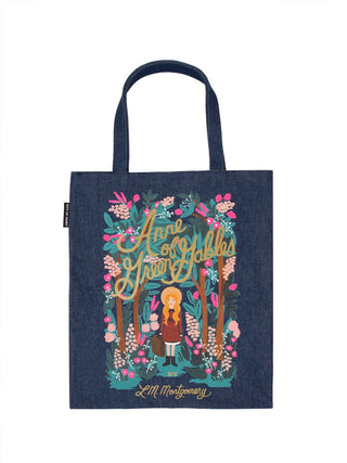 Anne of Green Gables (Puffin in Bloom) tote bag