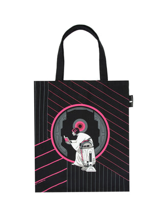 Star Wars Princess Leia READ tote bag