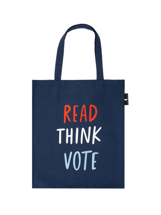 Someone Literate 2020 tote bag