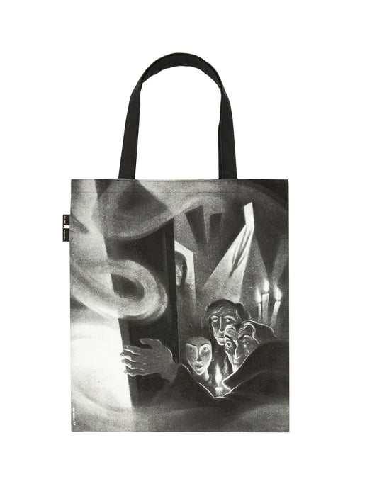 Harry Potter and the Order of the Phoenix tote bag