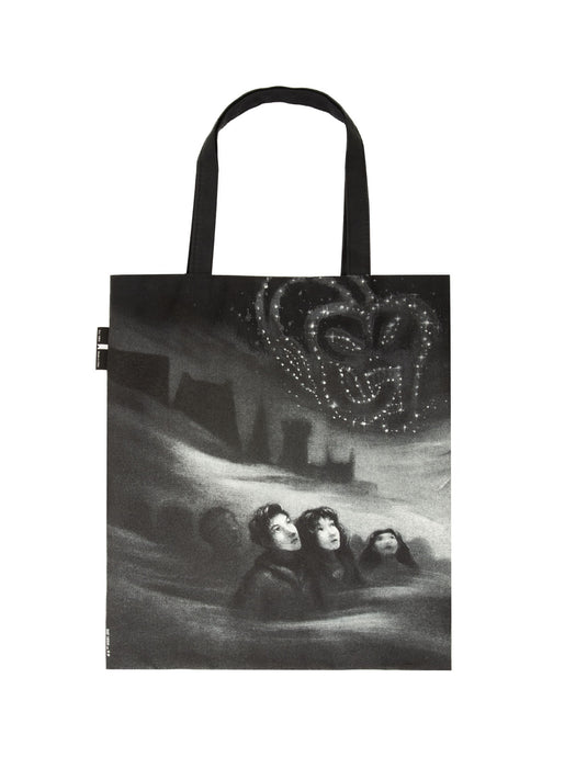 Harry Potter and the Half-Blood Prince tote bag