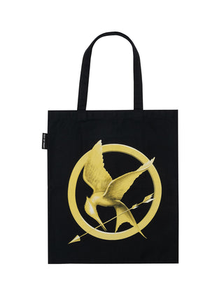 The Hunger Games tote bag