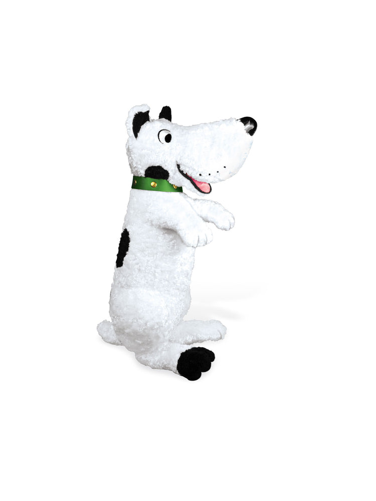 Harry the Dog soft toy