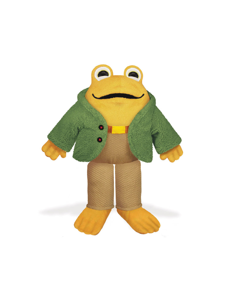 Toad (from Frog and Toad) soft toy