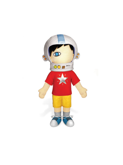Auggie Wonder soft toy