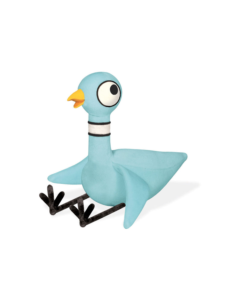 The Pigeon soft toy