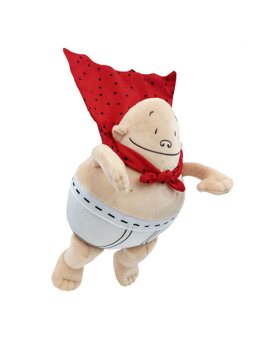Captain Underpants soft toy