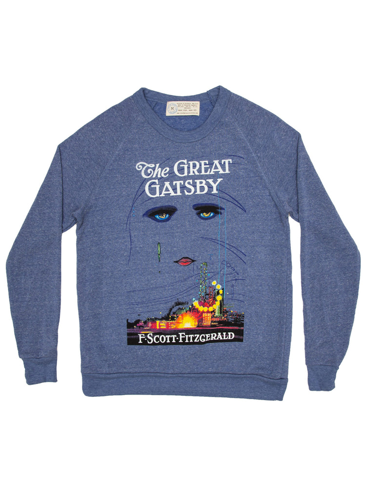 The Great Gatsby unisex sweatshirt