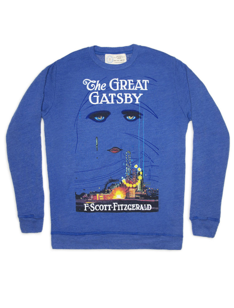 The Great Gatsby sweatshirt