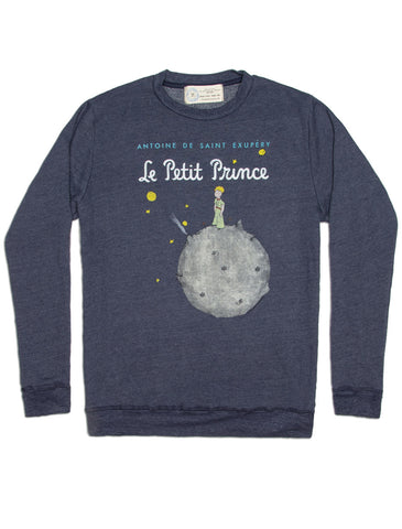 The Little Prince sweatshirt