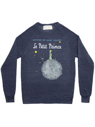 The Little Prince unisex sweatshirt