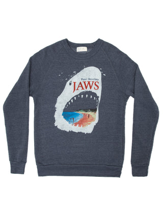 Jaws unisex sweatshirt