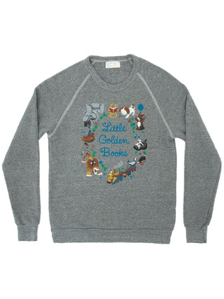 Little Golden Books unisex sweatshirt