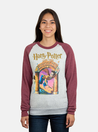 Harry Potter and the Sorcerer's Stone unisex sweatshirt