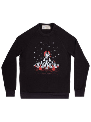 The Night Circus unisex sweatshirt