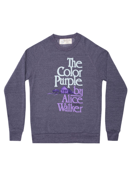 The Color Purple unisex sweatshirt
