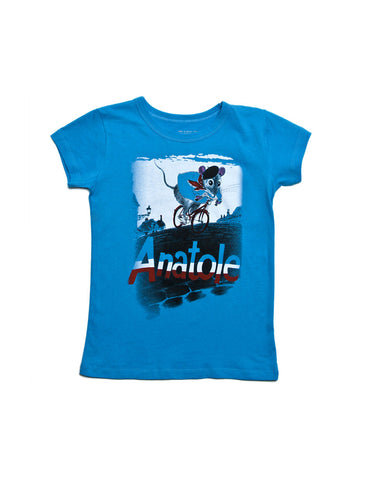 Kids' Anatole T-Shirt