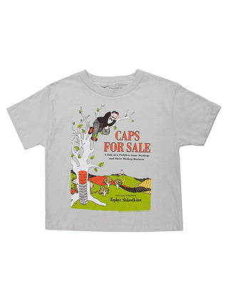 Kids' Caps for Sale T-Shirt