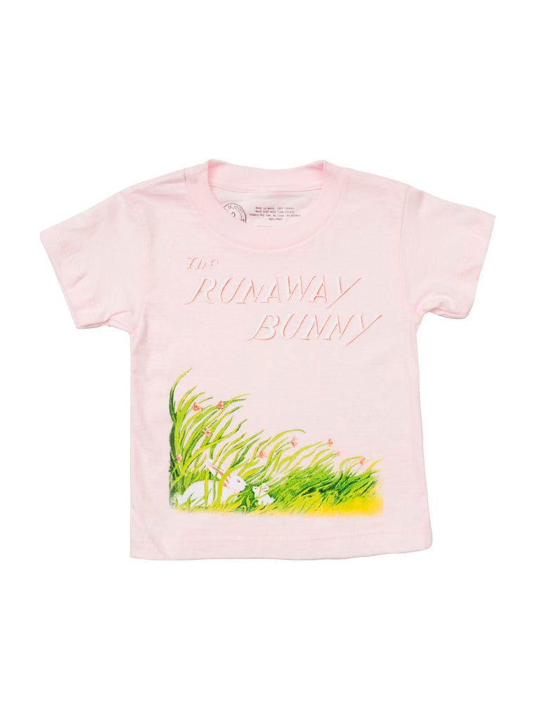 Kids' The Runaway Bunny T-Shirt