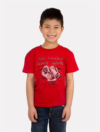 Kids' Mike Mulligan and His Steam Shovel T-Shirt