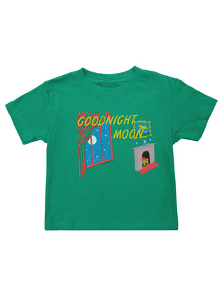 Kids' Goodnight Moon T-Shirt