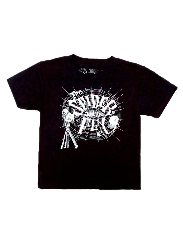 Kids' The Spider and the Fly T-Shirt