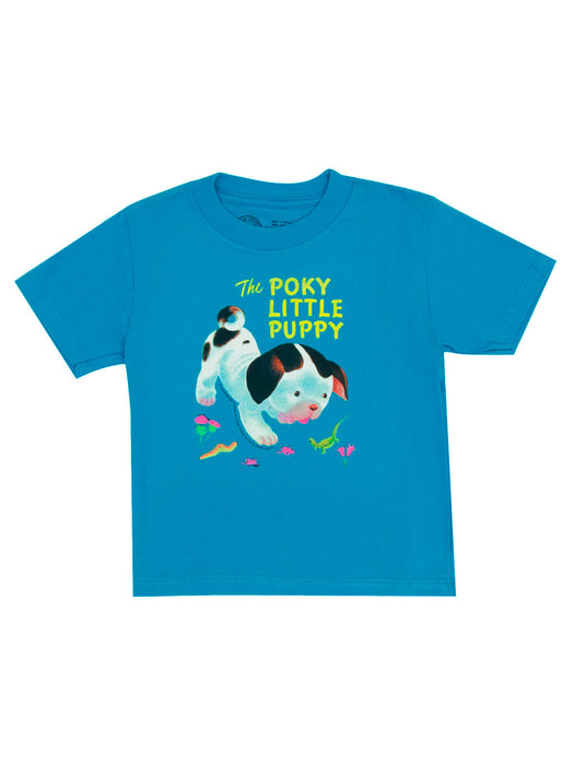 Kids' The Poky Little Puppy T-Shirt