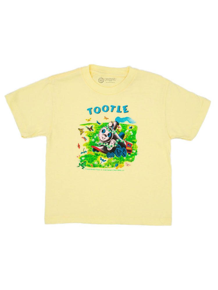 Kids' Tootle T-Shirt