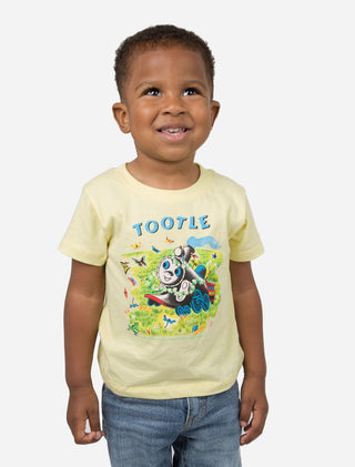 123c3cc4 Kids' Book T-Shirts — Out of Print