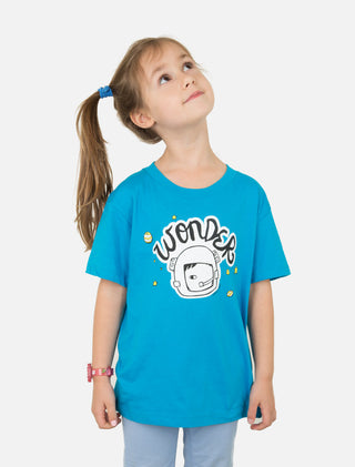 Kids' Wonder T-Shirt (sizes 2-8)