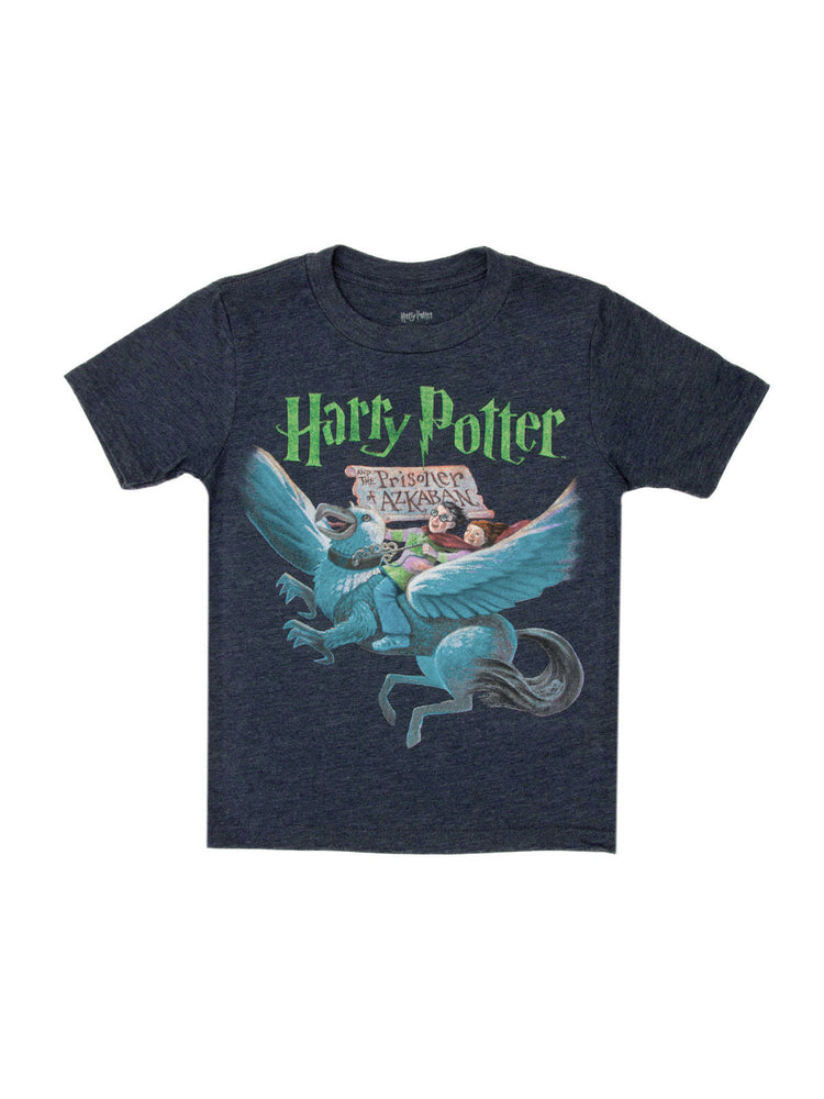 Kids' Harry Potter and the Prisoner of Azkaban T-Shirt