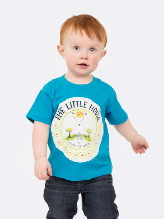 Kids' The Little House T-Shirt