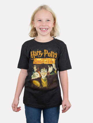 Kids' Harry Potter and the Goblet of Fire T-Shirt