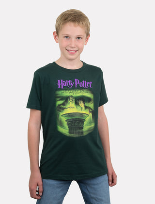 54f4ec27 ... Kids' Harry Potter and the Half-Blood Prince T-Shirt