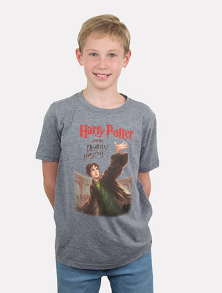 Kids' Harry Potter and the Deathly Hallows T-Shirt