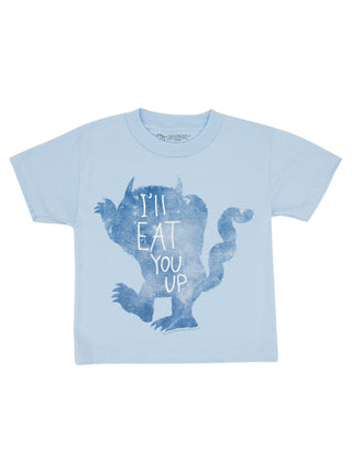 Kids' I'll Eat You Up T-Shirt