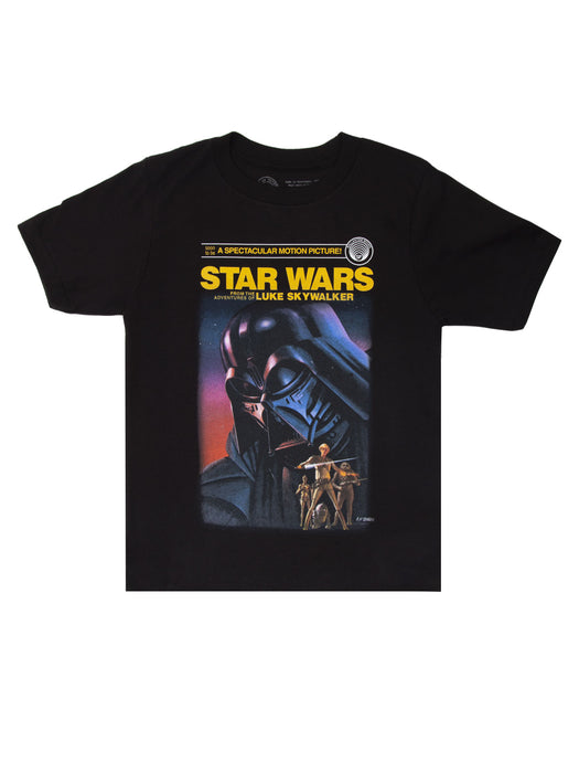 Kids' Star Wars: From the Adventures of Luke Skywalker T-Shirt