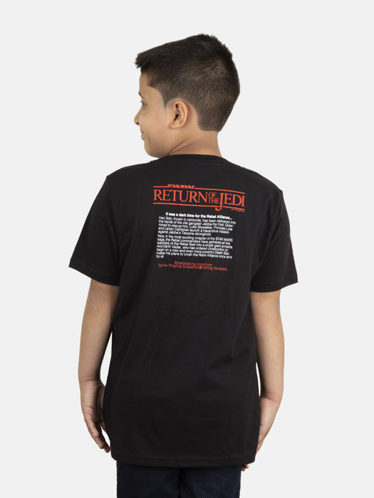 Kids' Star Wars: Return of the Jedi T-Shirt