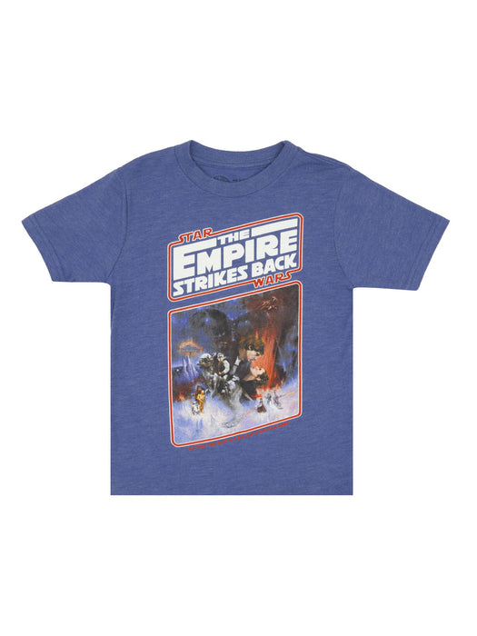 Kids' Star Wars: The Empire Strikes Back T-Shirt