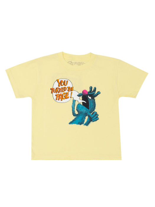 Kids' The Monster at the End of This Book (Sesame Street) T-Shirt
