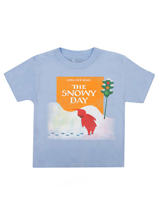 Kids' The Snowy Day T-Shirt