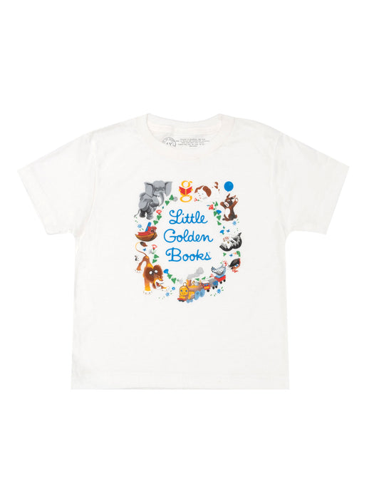 Kids' Little Golden Books T-Shirt