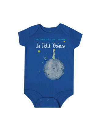 Baby The Little Prince bodysuit