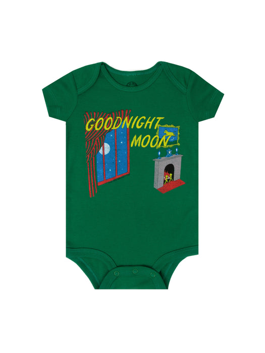 Baby Goodnight Moon bodysuit