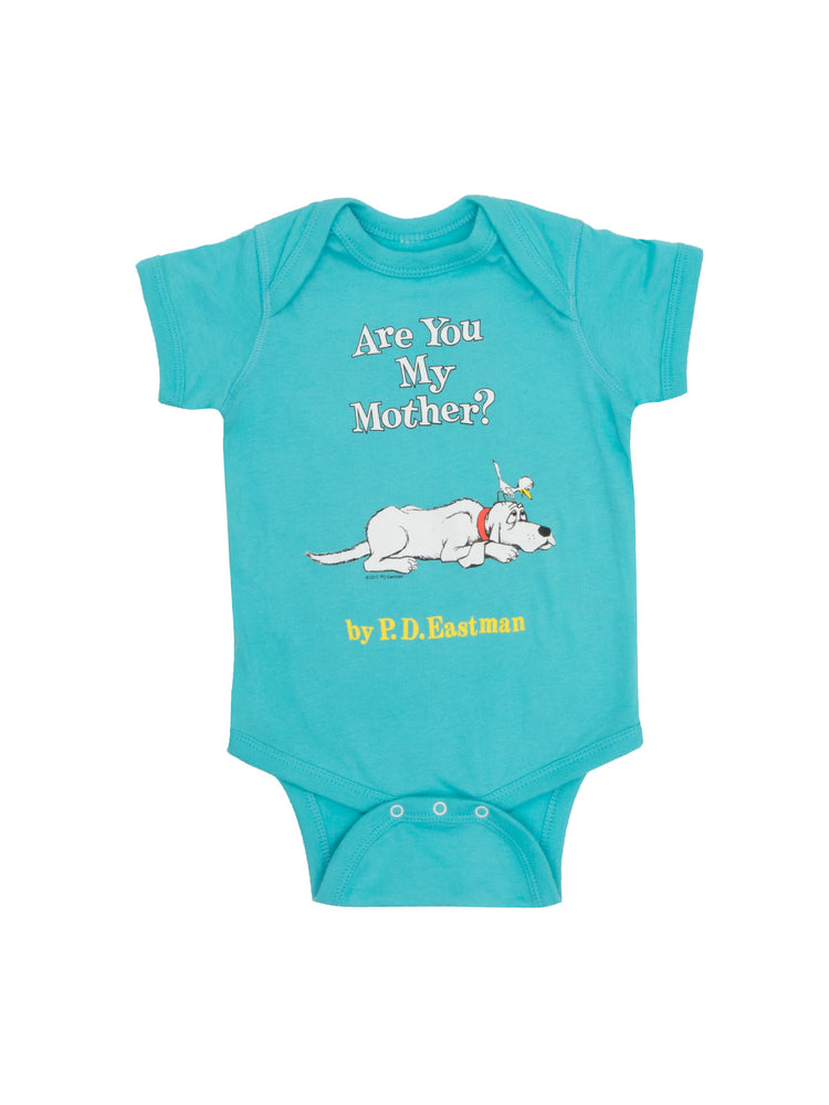 Baby Are You My Mother? bodysuit