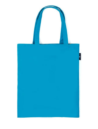 Bring Your Own Books (BYOB) tote bag