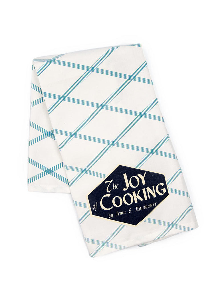 Penguin Book Cover Tea Towels : The joy of cooking book cover tea towel out print
