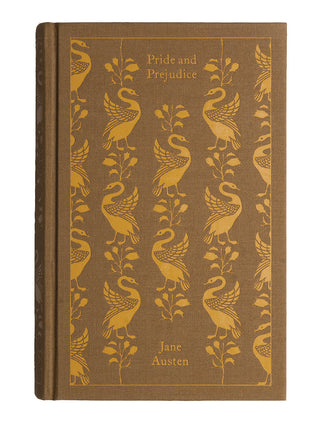 Pride and Prejudice - Penguin Classics hardcover book