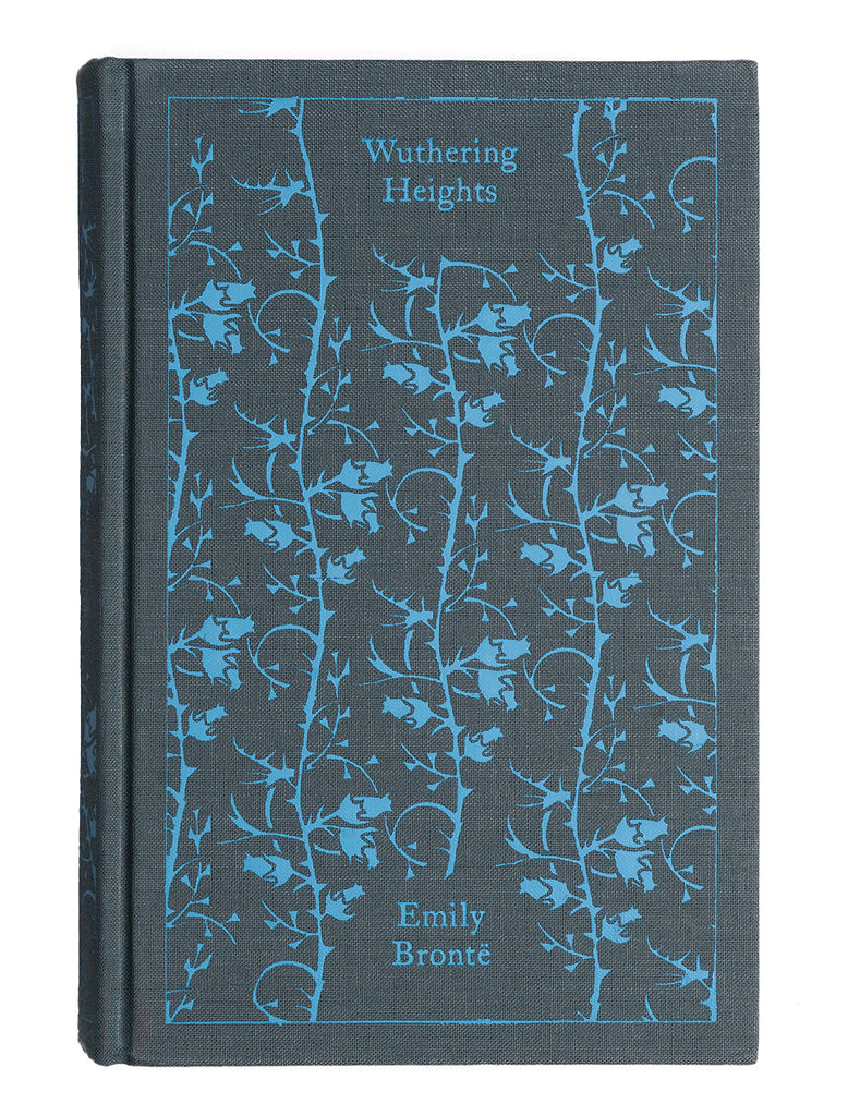 Wuthering Heights hardcover book
