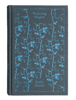 Wuthering Heights - Penguin Classics hardcover book